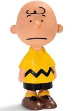 Peanuts figurine dessins animés Charlie Brown 5 cm Schleich 220072