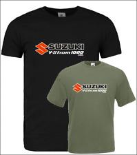 SUZUKI V-strom 1000 XT fans motorcycles shirt v strom