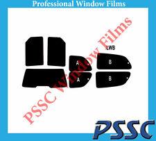 PSSC Pre Taglio Posteriore Finestrino Auto Film-CHRYSLER VOYAGER MPV 1996 a 2001