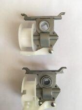 Wood Venetian blind Tilt / Tilter Control mechanism 50mm x 58mm head rail