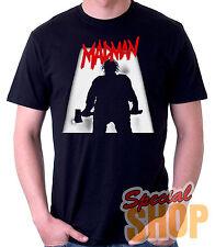 T-Shirt Madman-Slasher T-Shirt Boy / a/Straps / Boy
