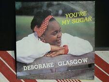 DEBORAHE GLASGOW You're my sugar CA171 REGGAE