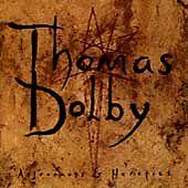 Astronauts & Heretics, Dolby, Thomas, Good CD