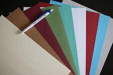 Papier f.Urkunden Speisekarten Einladungen Basteln 210x297mm DIN A4 Karton PRIPA