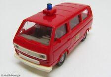 WIKING VW Transporter T3 Feuerwehr 1:87