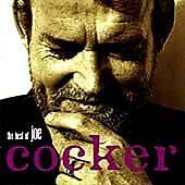 Joe Cocker - The Best of Joe Cocker (1992)  CD  NEW/SEALED  SPEEDYPOST