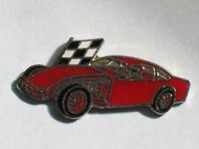 Sprint Stock Racing car Pin , Vintage (**)