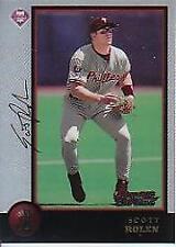 1998 Bowman Chrome Baseball Card Pick 2-250