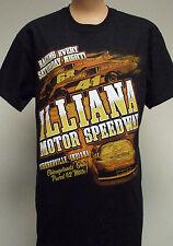 Illiana Motor Speedway T-Shirts, Bettenhausen, Musgrave, Crash Fest