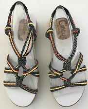Sam Edelman Circus Athena Sandals NWOT Sizes 6, 7