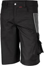 pantalones cortos Premium de trabajo workerjeans NEGRO / Gris