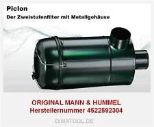 Orig. MANN Piclon Luftfilter Filter Nr. 4522592304 für Bau- und Landmaschinen