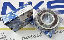 Rillenkugellager / Deep Groove Ball Bearings  6309-2RS2 NKE [45x110x25]