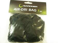 Gardner gardner Air Dry Dri Bag ALL SIZES Carp fishing tackle