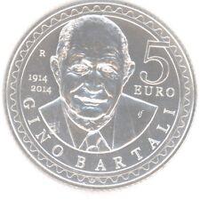 San Marino alle 5 Euro Gedenkmünzen - alle Jahre wählen - Neu