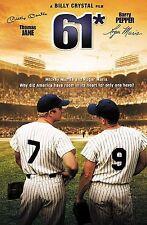 61* Richard Masur, Bruce McGill, Chris Bauer, Christopher McDonald DVD