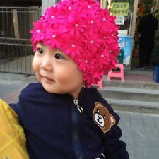 9a7967331445 3D Petal Swimming Caps For Long Hair Outdoor Women Flowers Design Hat Swim  Cap