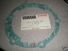 NOS Yamaha YT125 YT175 Shifter Cover Gasket