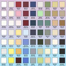 Berkshire passepartout 813x1205 mm, diversi colori