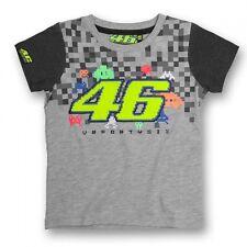 VR46 Officiel Valentino Rossi Arcade Kids t'shirt - vrkts 206405