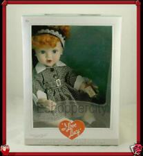 I Love Lucy Vita  Baby Doll  Series Episode 30 Vitameatavegamin TV Collectible
