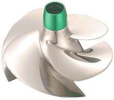 SeaDoo RXP-X RXT-X 266 SOLAS 15/21 Impeller SRX-CD-15/21 NEW Improve Performance