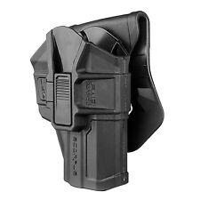 FAB Defense Scorpus Level 2 Retention Holster for H&K USP 9mm/.40 - USP-R