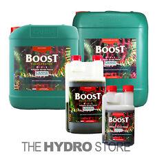Canna Boost Accelerator - Bloom Nutrient Enhancer Hydroponics Additive