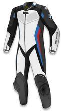 Bmw Moto Cuir Costume Courses Peau de vache Cuir MotoGp Costume Armures