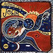 Antonio Carlos Jobim and Friends by Antônio Carlos Jobim (CD, 1996, Verve) VGC