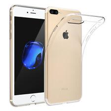 """Schutz Hülle Ultraslim Silikon Apple iPhone 7 Plus 5.5"""" TPU Extra Dünn Case Etui"""
