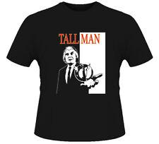 Phantasm Sci Fi Horror Movie Tall Man NEW Black T Shirt