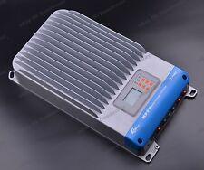 EPSOLAR MPPT Solar Charge Controller 12V/24V/36V/48VDC Panel Charger Regulator