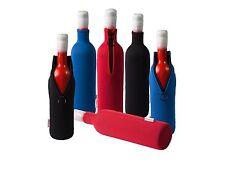 Neopren Weinflaschenkühler, Weinflaschenschutz DRESS-YOUR-DRINK