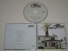 ERIC CLAPTON/461 OCEAN BOULEVARD(POLYDOR 531 821-2) CD ÁLBUM