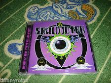 SOULMOTOR cd SOULMOTOR tesla free US ship