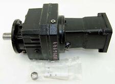 NEW Sew Eurodrive RF37 Servo Flange 9.5:1 Speed Reducer