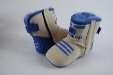 NIB BABY UGG I JESSE II STAR WARS R2-D2 1095138 Infant Boots sz XS, S, M Fur