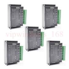 TB6600 Driver Single Axis 4A Controller 9~42VDC for Stepper Motor NEMA16 17 23
