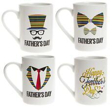Padre Día Taza Gres - Regalo - Colorido Diseños - ELEGIR ENTRE MENÚ