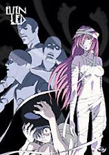 Elfen Lied - Vol. 3: The Third Vector (DVD, 2005) AMINE MANGA    VG