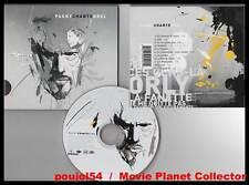 "FLORENT PAGNY ""Chante Brel"" (CD slide-box) 2008"