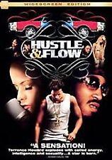 Hustle & Flow (DVD, 2006) Terrence Howard / Ludacris / Hip Hop / Rap / Brand New