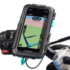 Ultimateaddons Motorcycle Bike Mount Waterproof Case Kit for iPhone 6 7 8 X XS