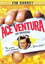 Ace Ventura Pet Detective DVD