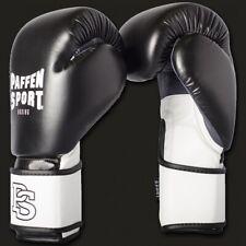 Paffen Sport Fit Boxhandschuhe. 6-16 Oz. Boxen, Kampsport, Kickboxen, Muay Thai,