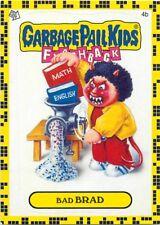 2011 TOPPS GARBAGE PAIL KIDS FLASHBACK SERIES 2 - PICK / CHOOSE YOUR CARDS