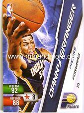 NBA ADRENALYN XL 2011-Danny Granger #233 - indiana