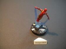 Marvel Heroclix 10th Anniversary 009 Iron Man Common
