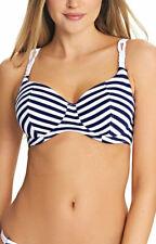 Freya DRIFT AWAY PROFONDO Bikini Top 4048 leggermente imbottito a cuore - Navy